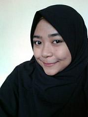 Hilda Rahayu Utami